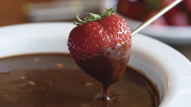 Chocolate Fondue – Two Delicious Recipes