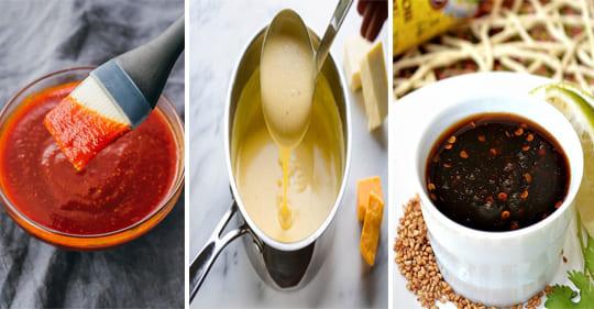 Les 3 Meilleures Sauces Keto A Teste Absolument