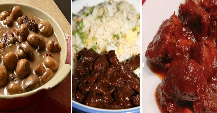 Comment réaliser 3 recette de bœuf avec votre cookeo?