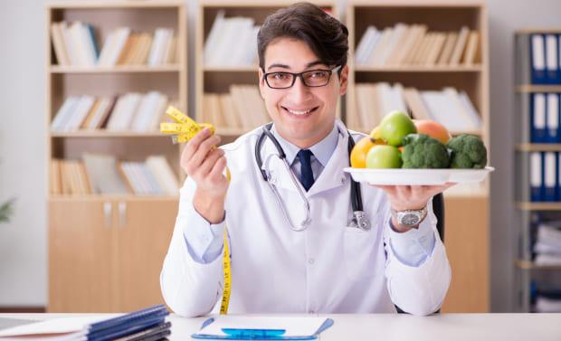 Remboursement diététicien et nutritionniste par l'assurance Maladie