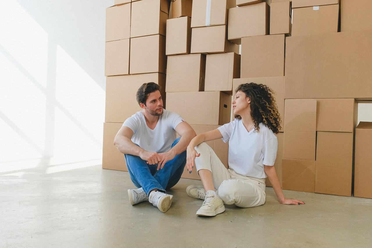 Vivre ensemble avant le mariage est-il bon ou mauvais ?